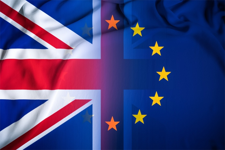 THE CERTAINTY OF BREXIT