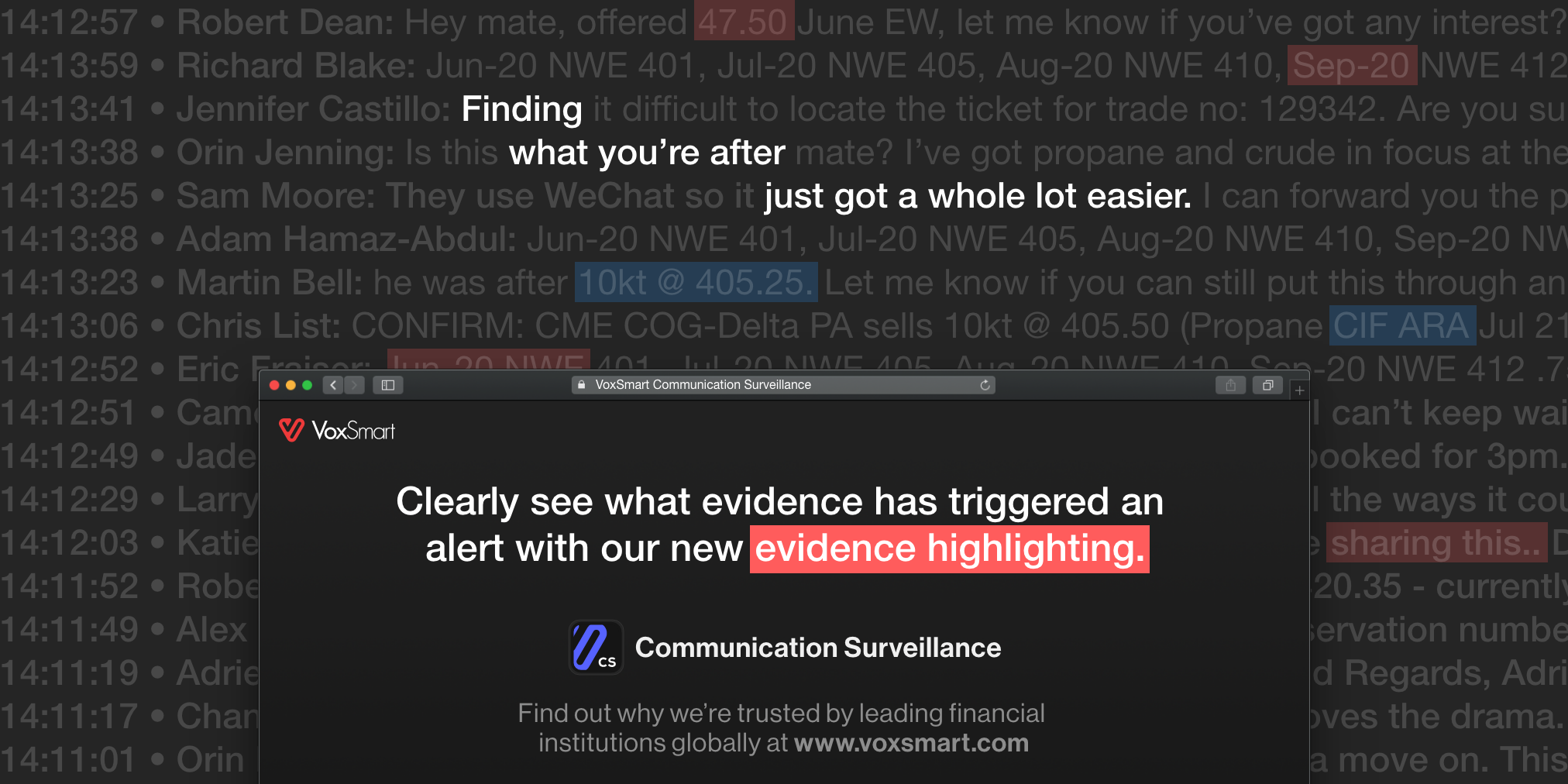 New Surveillance Alerts Features Boost Visibility of Teams and Technology