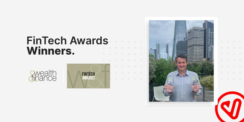 FinTech Awards judges select VoxSmart in 2021 edition