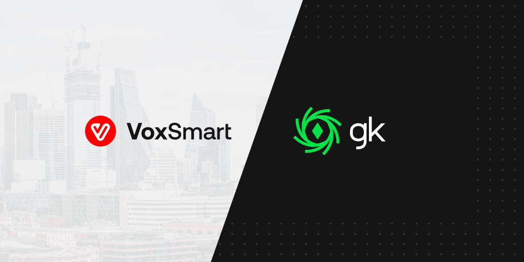 VoxSmart acquires GreenKey Technologies to expand NLP capabilities