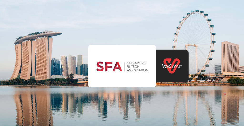 VoxSmart recognised as SFA certified RegTech provider for Financial Services