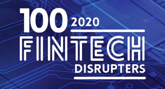 VoxSmart in 100 UK FinTech Disrupters