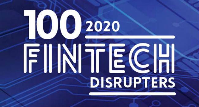 VoxSmart in 100 UK FinTech Disrupters